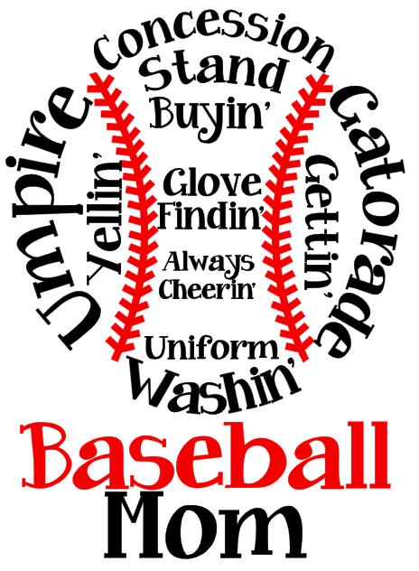 Download Baseball Mom Shirt | Baseball mom, Baseball mom shirts ...