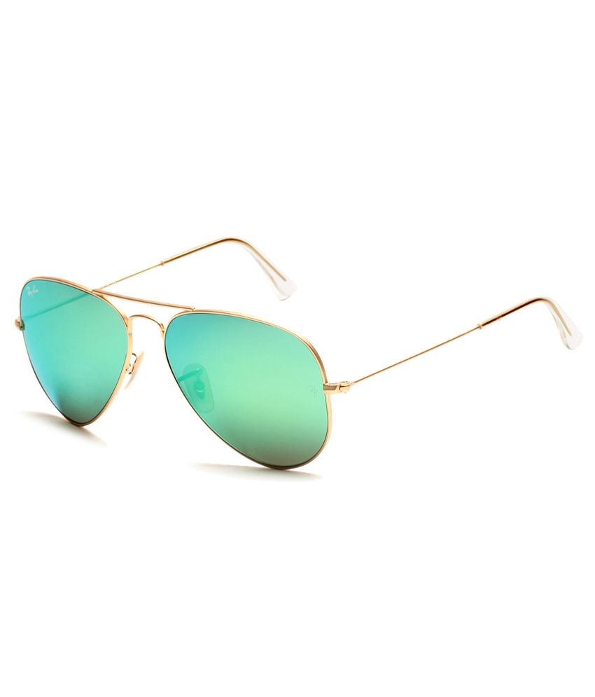 ray ban sonnenbrille frauen aviator medium