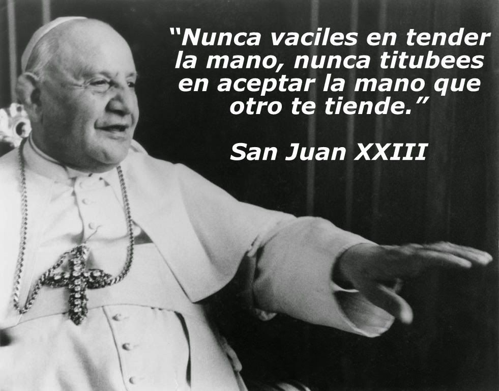 Pin en San Juan XXIII