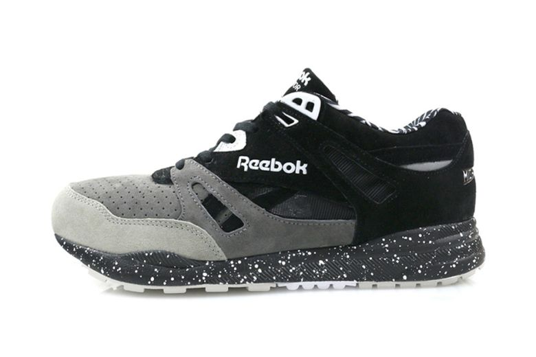 Mighty Healthy x Reebok Ventilator