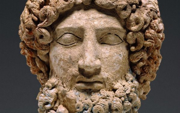 """A terracotta head depicting the Greek god Hades that the J. Paul Getty Museum acquired in 1985 is being voluntarily sent back to Sicily, the museum has announced.  The head's original location was the site of a sanctuary to the goddess Demeter in Sicily that was """"clandestinely excavated"""" in the 1970s."""