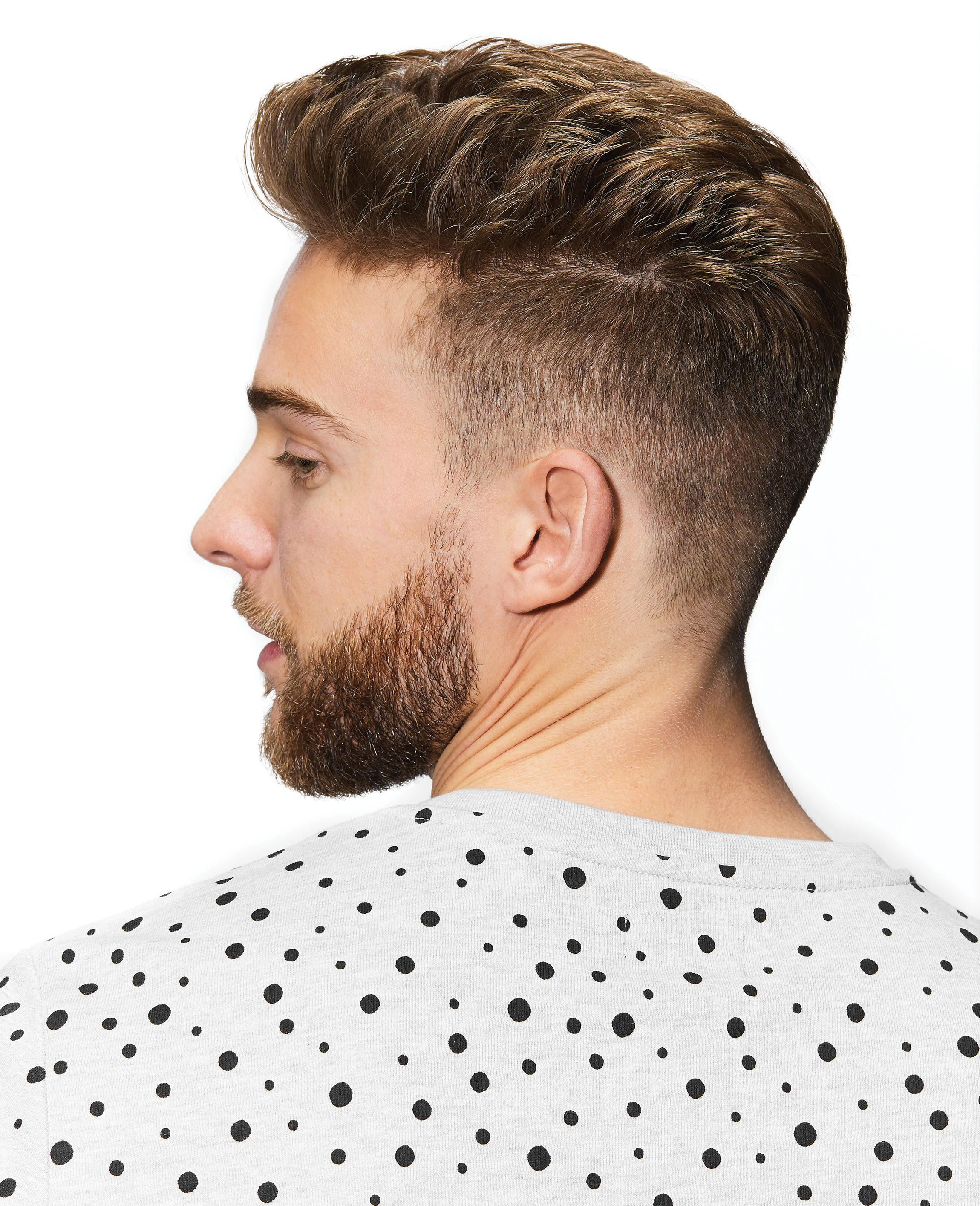 Brian Coupe Homme Degrade Americain Coiffure Homme Degrade Americain Coupe Cheveux Homme Degrade Coupe Homme Degrade