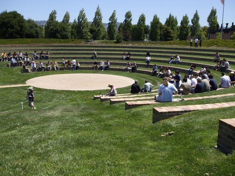Amphitheatre Exterieur