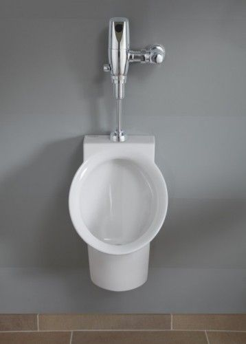 My Husband Wants One Of These In The Basement Bathroom Idk Urinals Urinal Contemporary Toilets