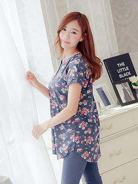 Banibella Jasmine Leggings homewear sleepwear / cotton 100% / the best quality / summer pj