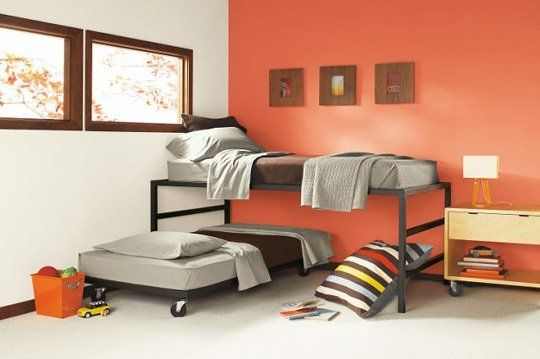 Small Space Beds on a Budget: Under $1,000