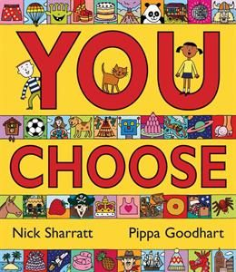 $12.99 Imagine you could go anywhere, with anyone and do anything. Where would you live? Where would you sleep? Who would your friends be? This book supports speech and language development, encourages independent thinking and makes decision making fun!