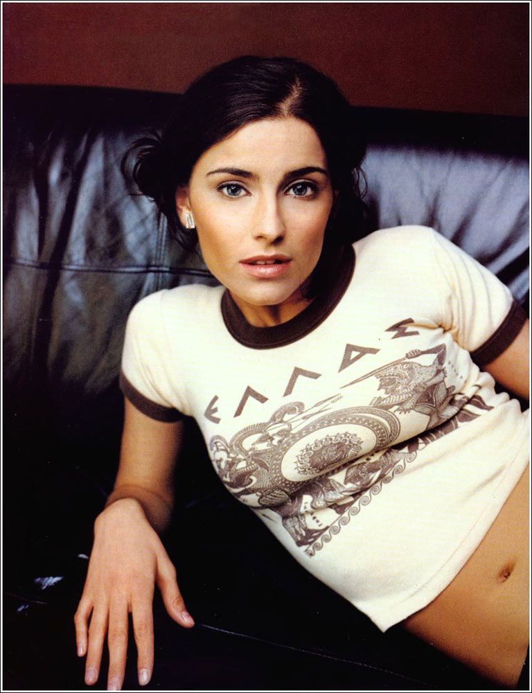 Nelly Furtado - Early 00's