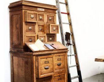 Schedario Ufficio Fai Da Te : Schedario oggetti da collezione e fai da te kijiji annunci di
