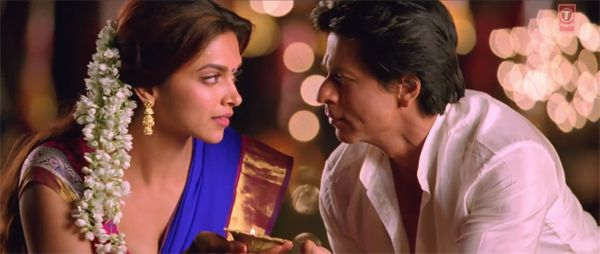 New music from Chennai Express: Soulful romantic song TITLI in 2019