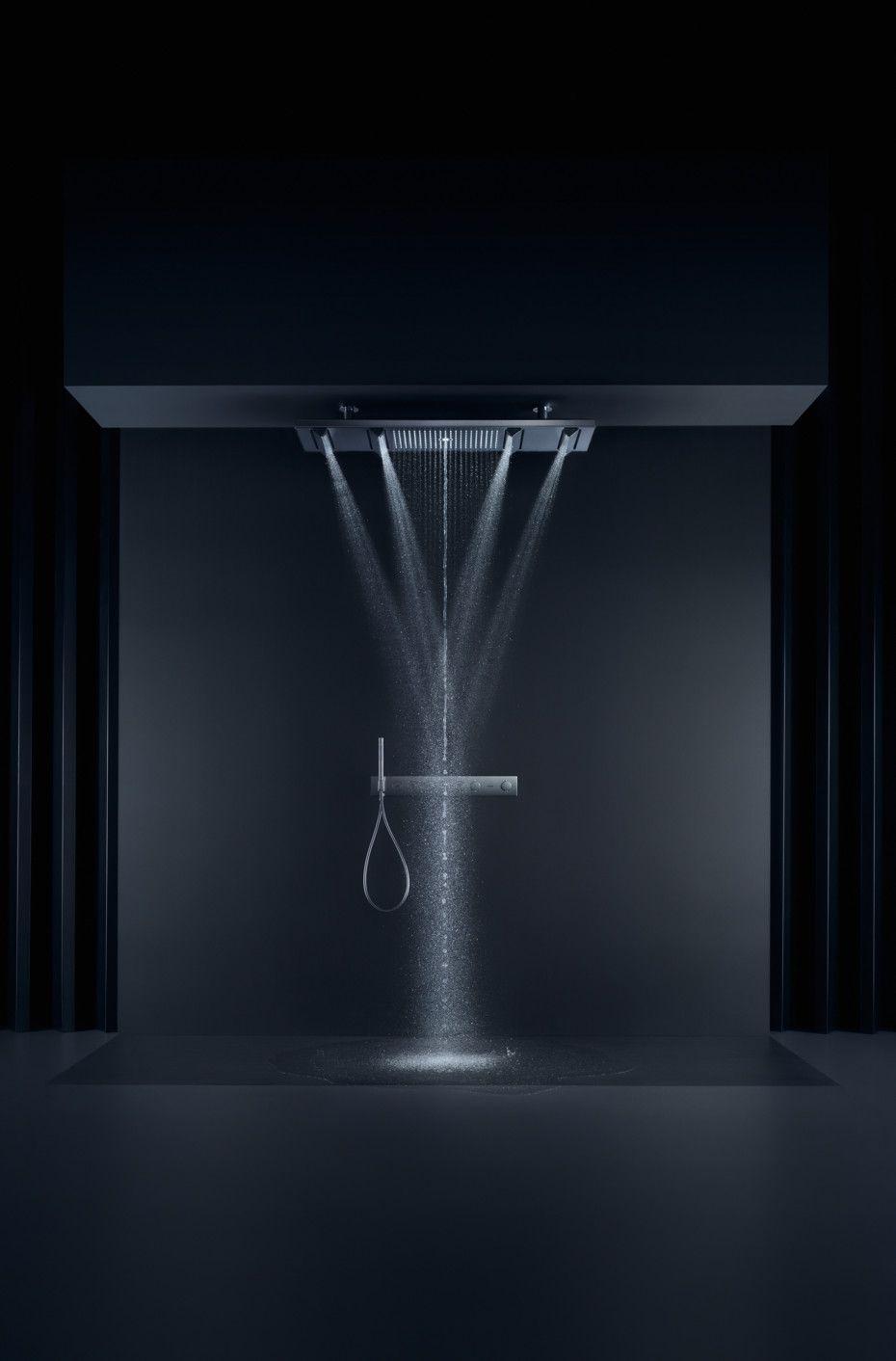 Axor ShowerCollection ShowerHeaven
