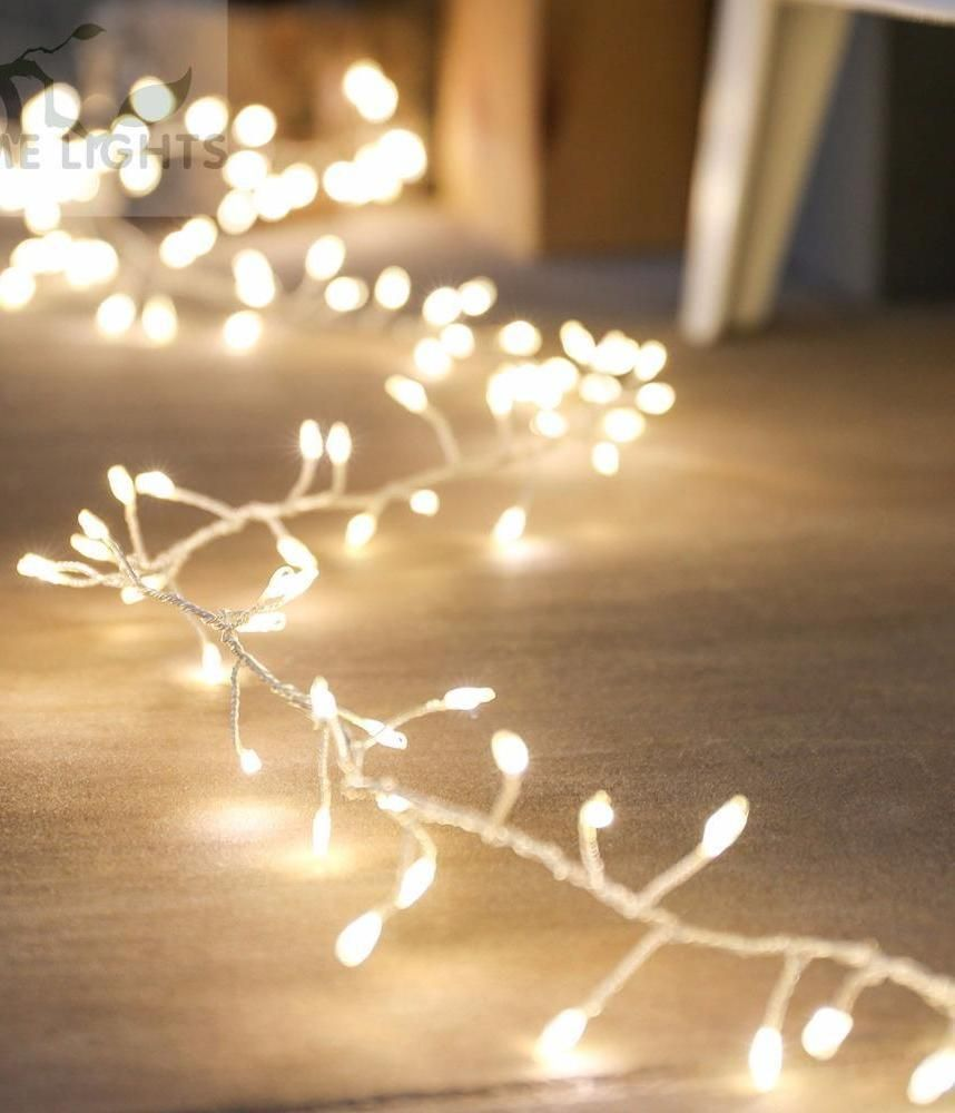 Solar Weihnachtsbeleuchtung Romantic Cozy Fairy Lights In 2019 Quotes Fairy Lights