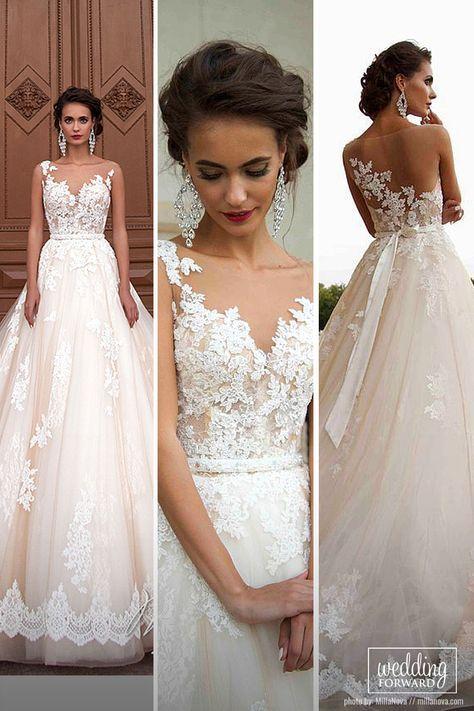 Designer Highlight  Milla Nova Wedding Dresses  20af1cb8d7d