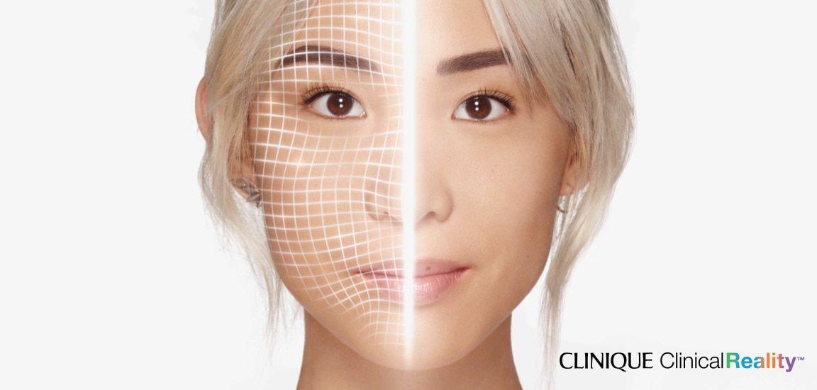 Clinique Official Site Customfit Skin Care, Makeup