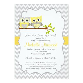 Baby Shower Invitations Baby Shower Announcements