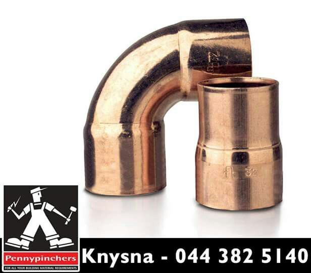 A Range Of Capillary Fittings Are Available From