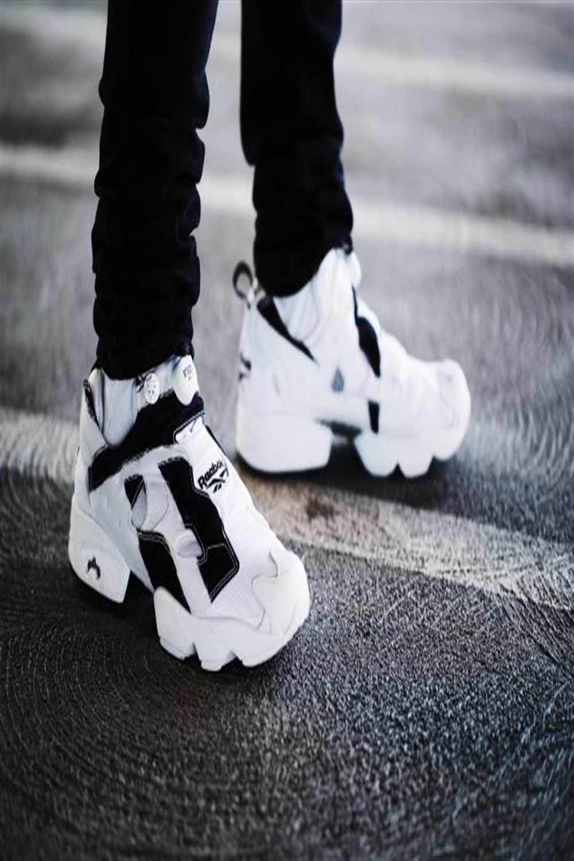 reebok shoes all models