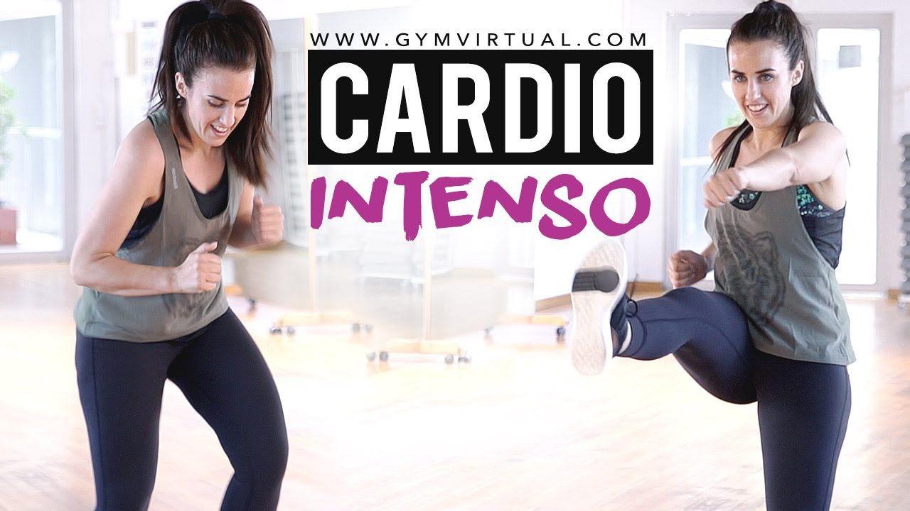ejercicios para quemar grasa rapido en el gym