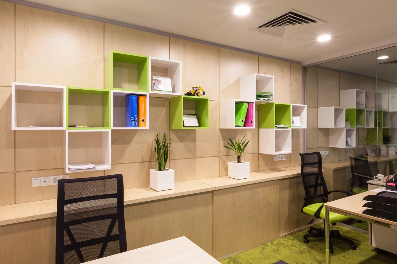 Sabidom Company Office