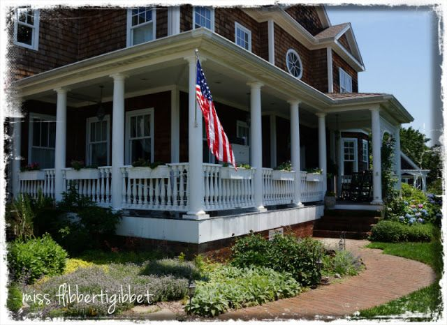 Home Tour - Miss Flibbertigibbet