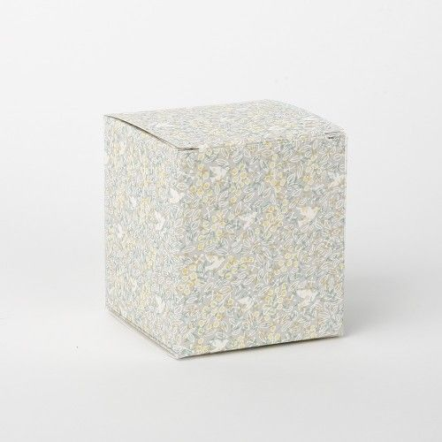 Boîte pliable Cadeau