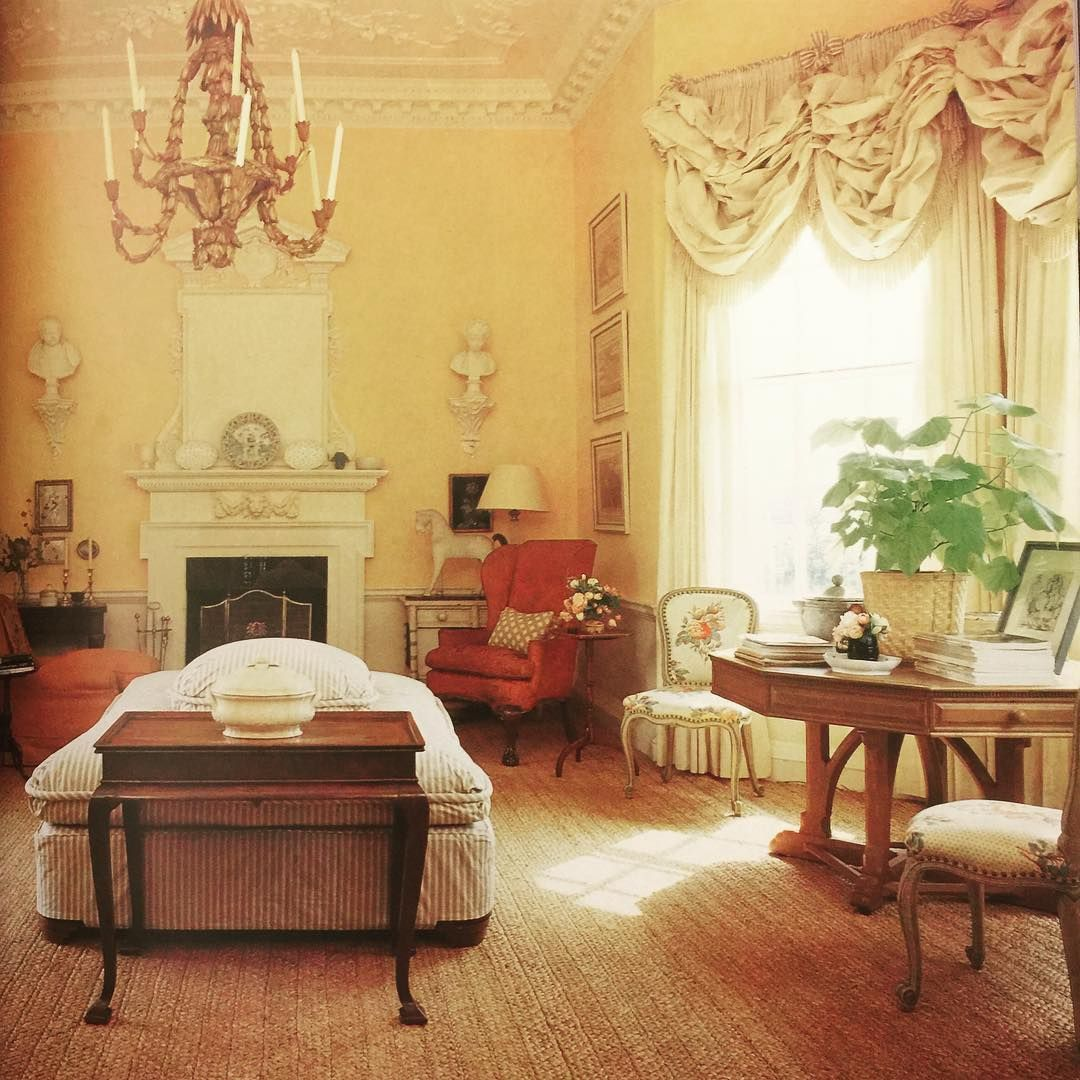 One Of The Great Rooms