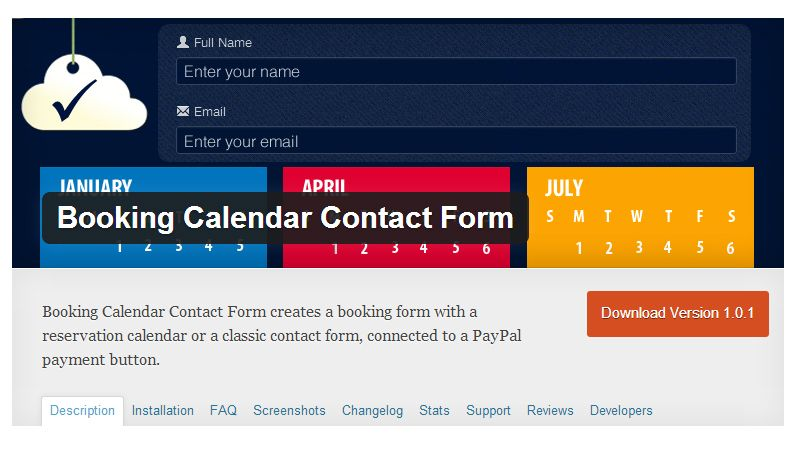 iThemes for WordPress sites Web Design  Wordpress Layouts - reservation forms in pdf