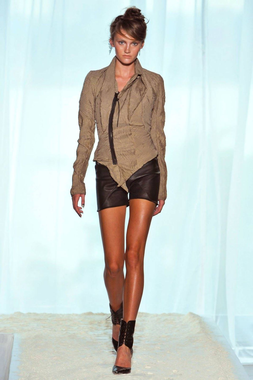 howellings: looks from NYFW (part 2)