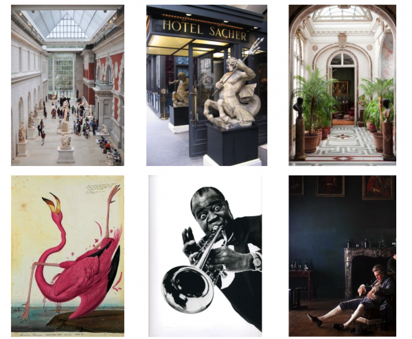 The Style Files: Cece Barfield Thompson | La Dolce Vita