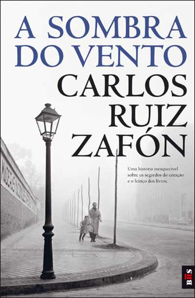 A Sombra Do Vento A Sombra Do Vento Carlos Ruiz Livros
