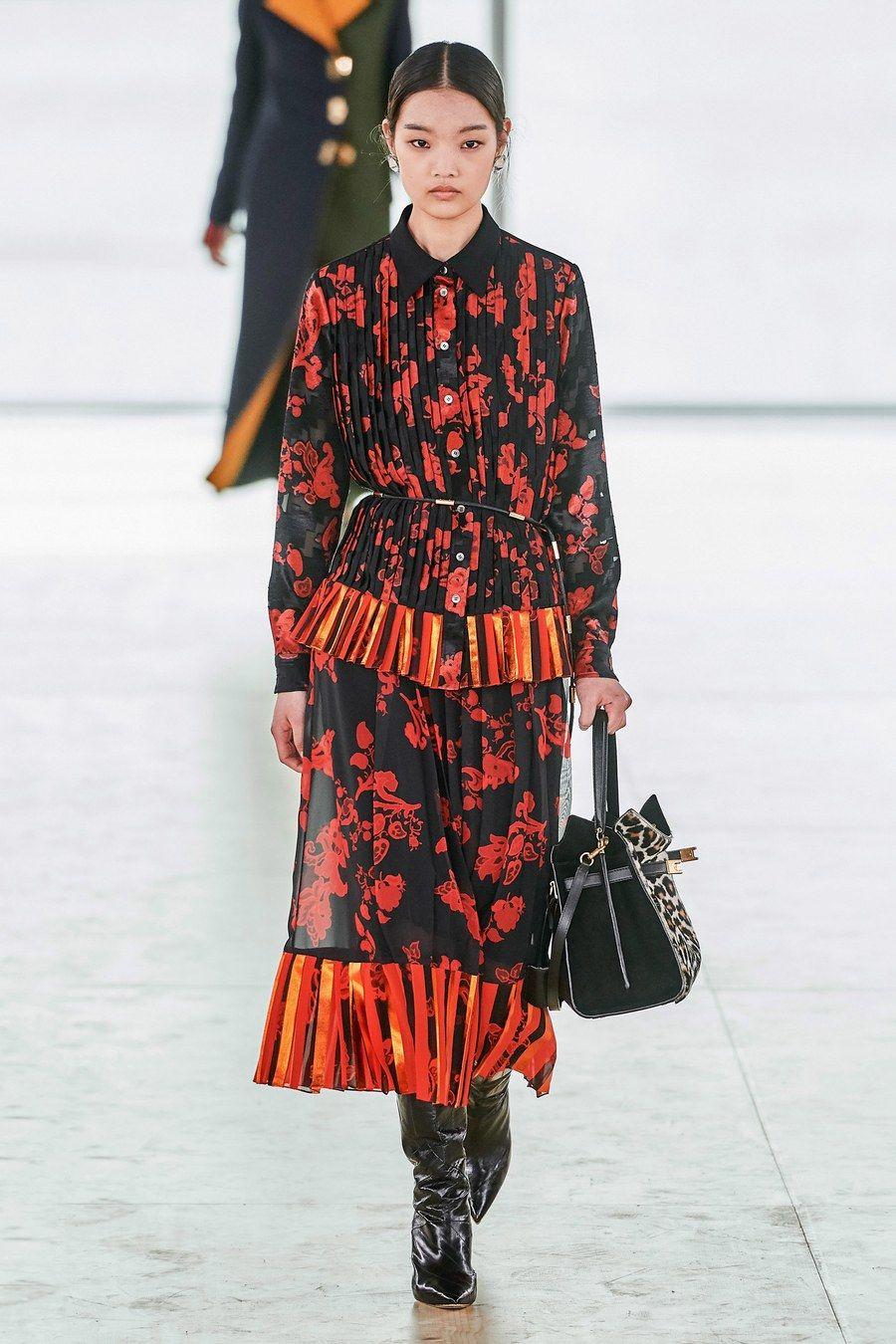 Tory Burch Fall 2019 Ready-to-Wear Fashion Show To