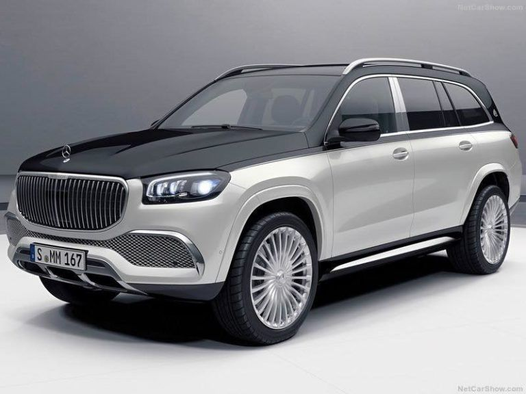 The New Mercedes Maybach Gls Mercedes Maybach Maybach Benz Suv