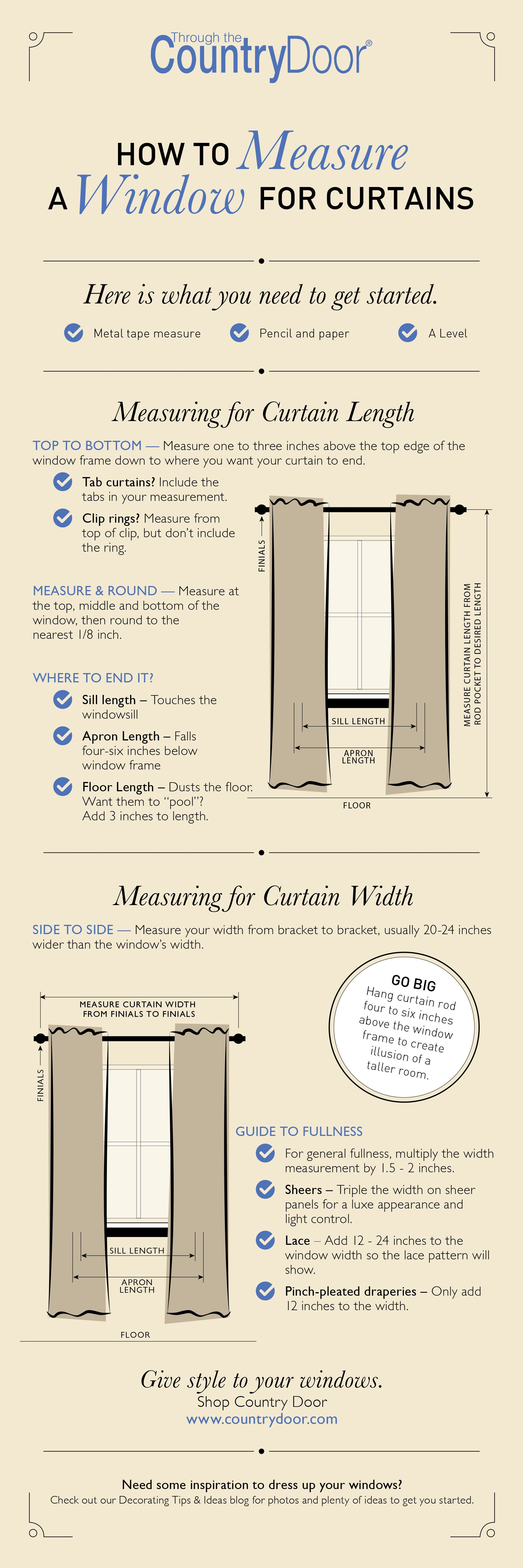 3 window bedroom curtains  how to measure a window for curtains  curtains  pinterest  window