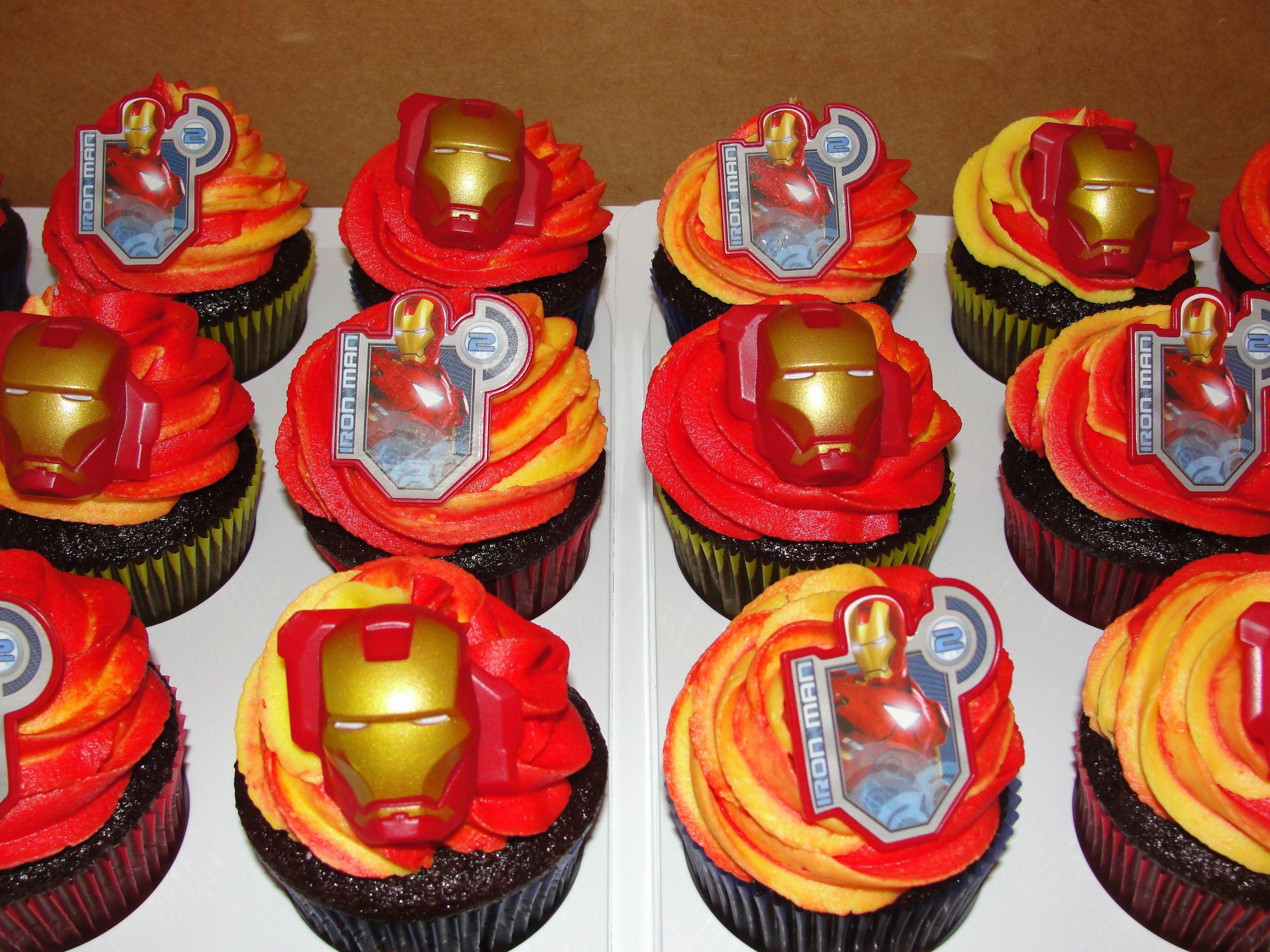 best Iron man snacks ideas on Pinterest
