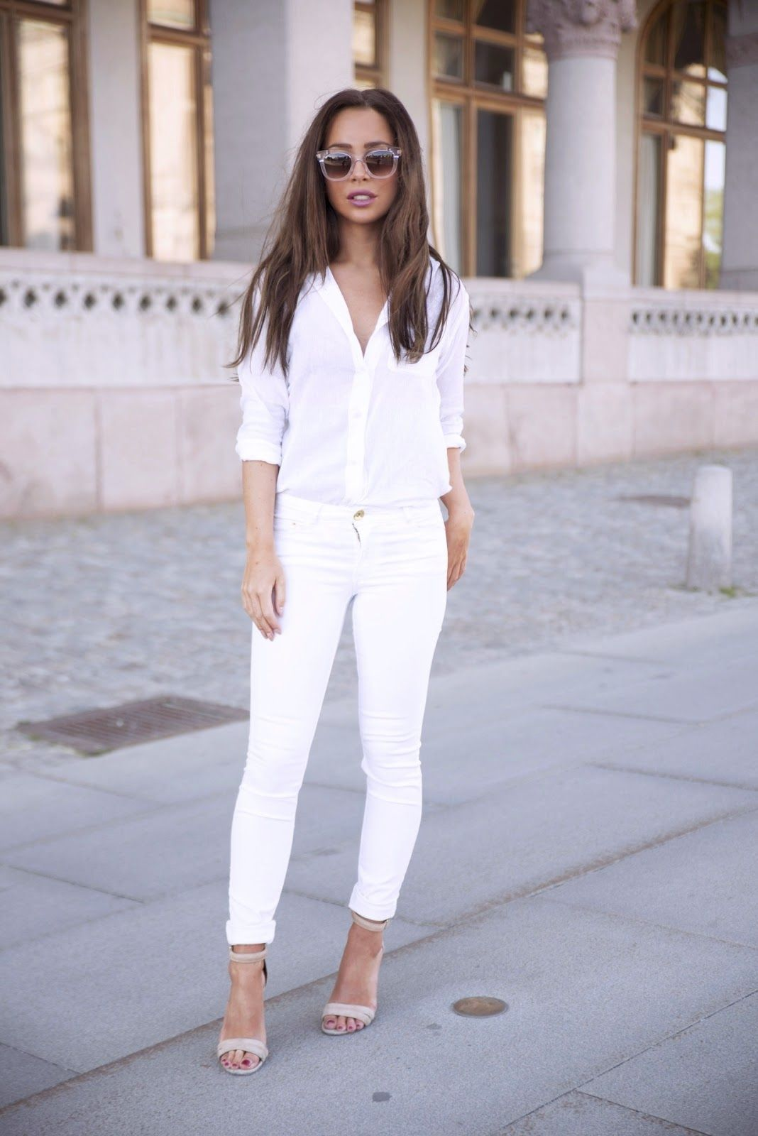 YA LOS ANGELES: Trends: All White Everything
