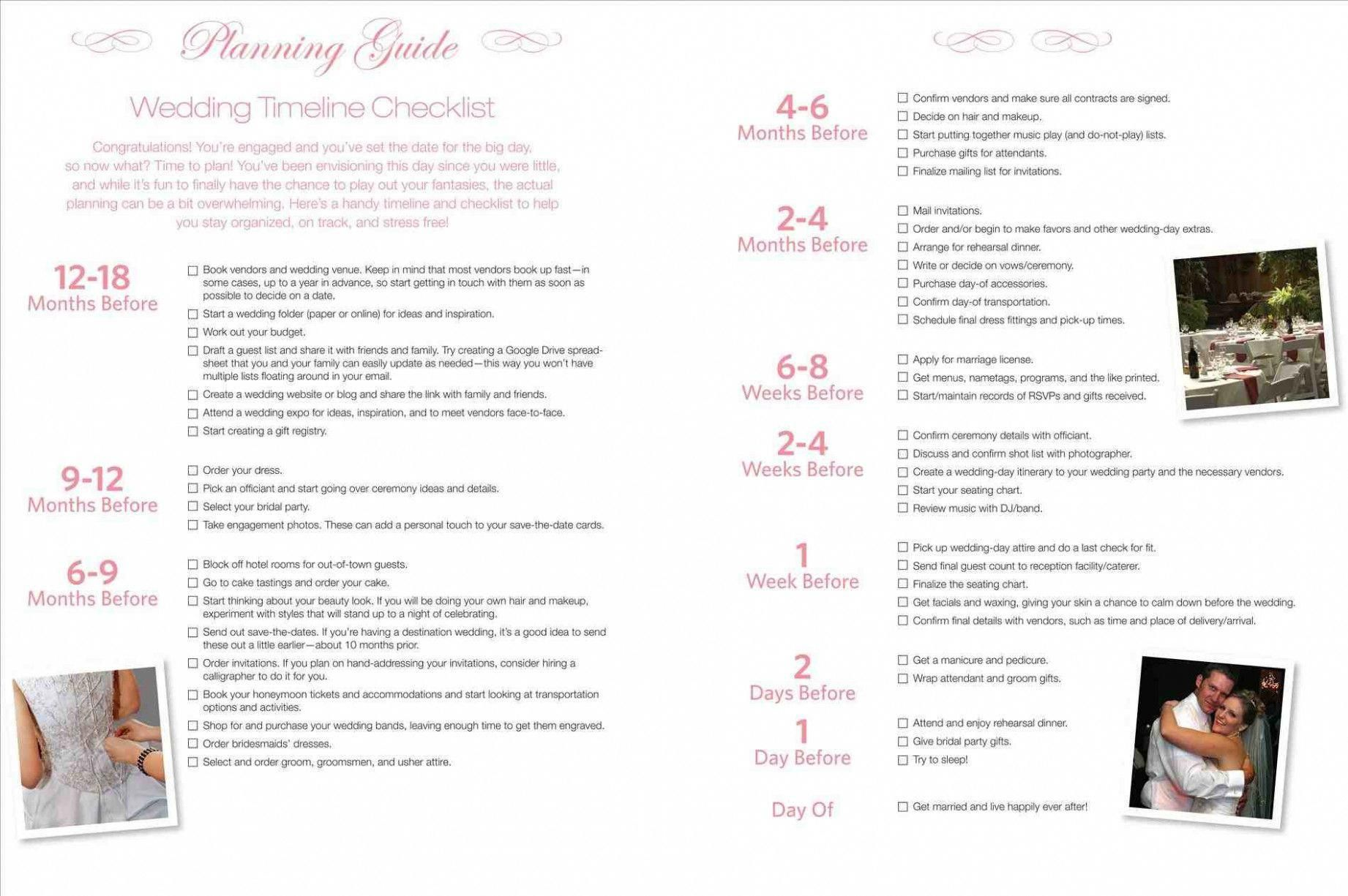 click image find more checklist wedding planning timeline the knot
