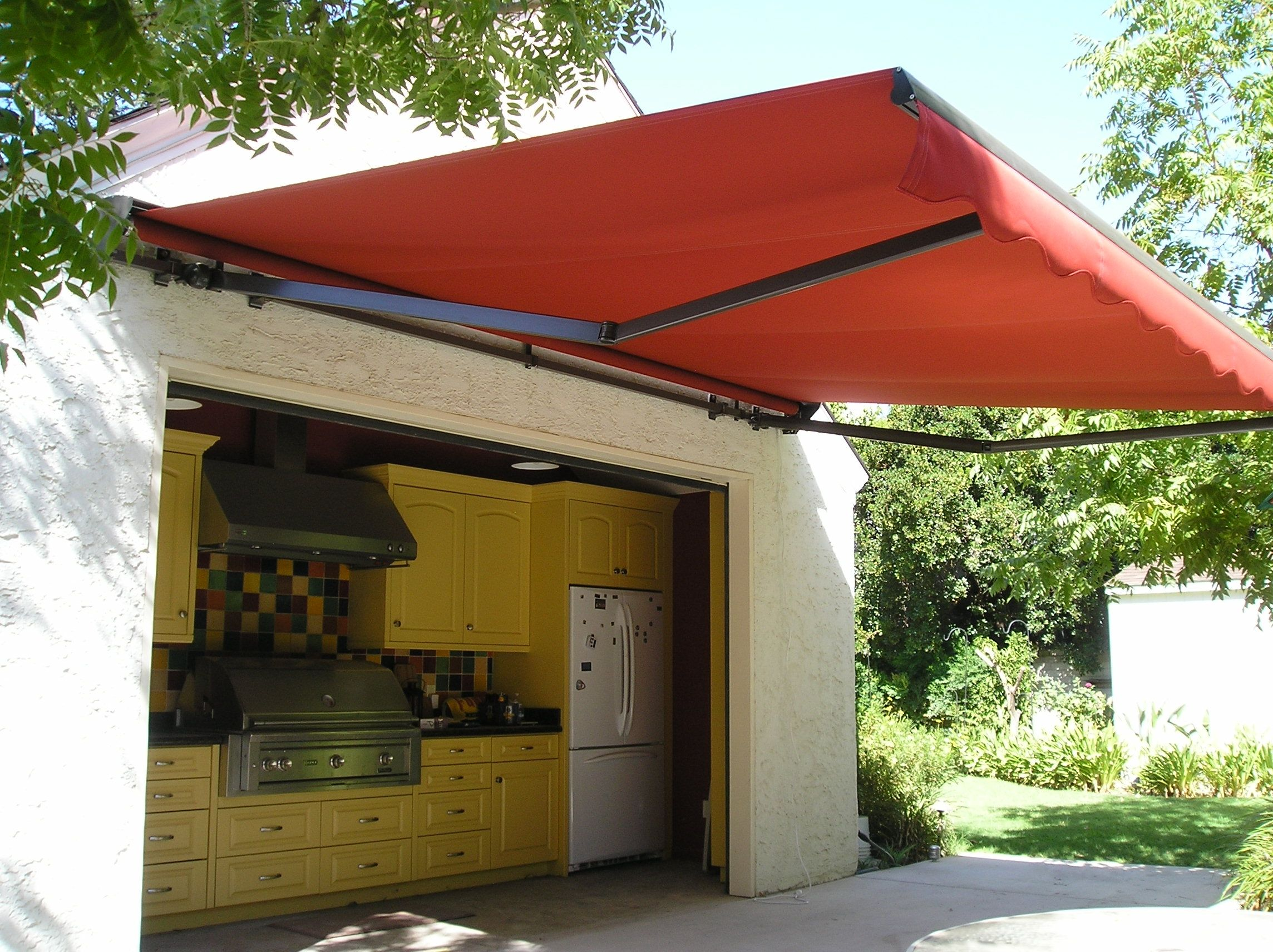 concepts retractable awnings auckland products canvas arm awning lateral