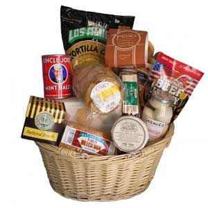 mens' gifts with photos | classic it s a man thing gift basket price £