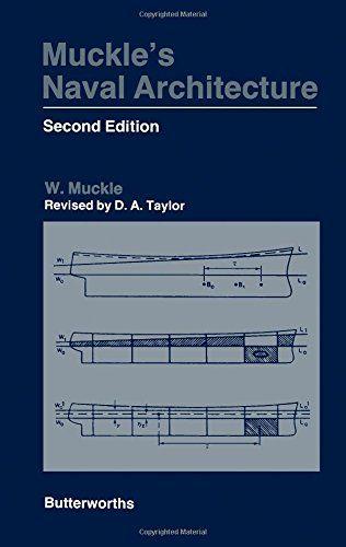 Download free Muckleu0027s Naval Architecture (Marine Engineering Series - fresh blueprint 3 free download