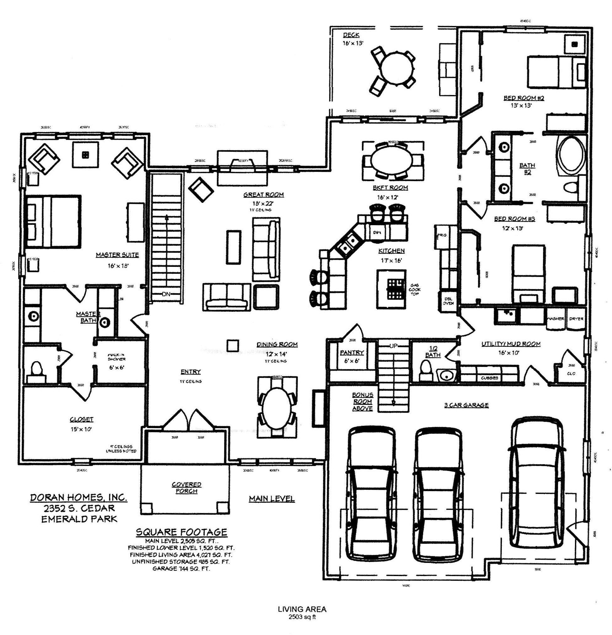 Sims  Cancel Home Design Job