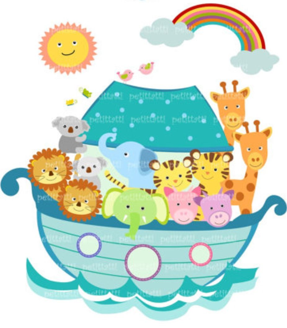 Find This Pin And More On INFANTILES By Barbyroble. OFF SALE Noahu0027s Ark ...