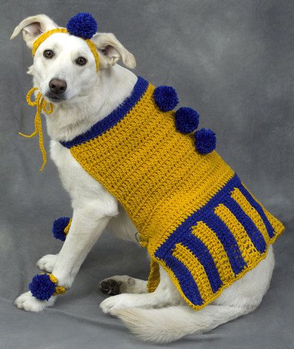 Cheerleader Dog | Sewing Patterns for Doodle Berry | Pinterest