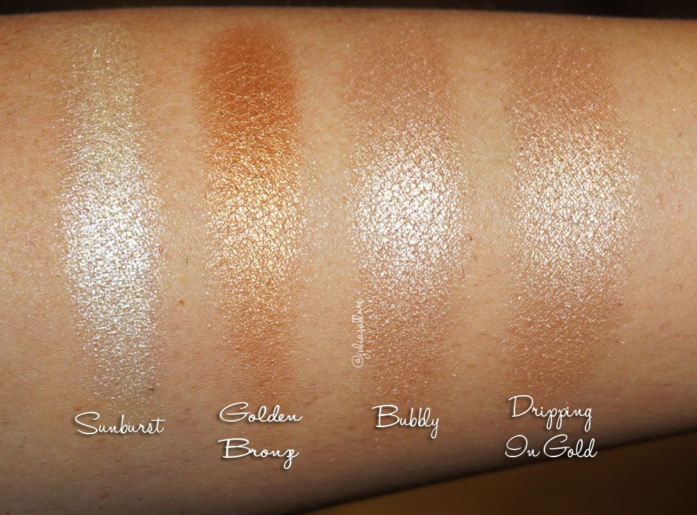 Highlighting Duo Pencil by Anastasia Beverly Hills #17
