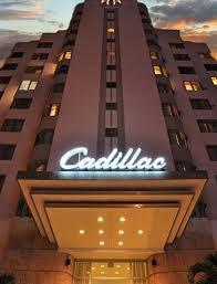 Favorite hotel in Miami