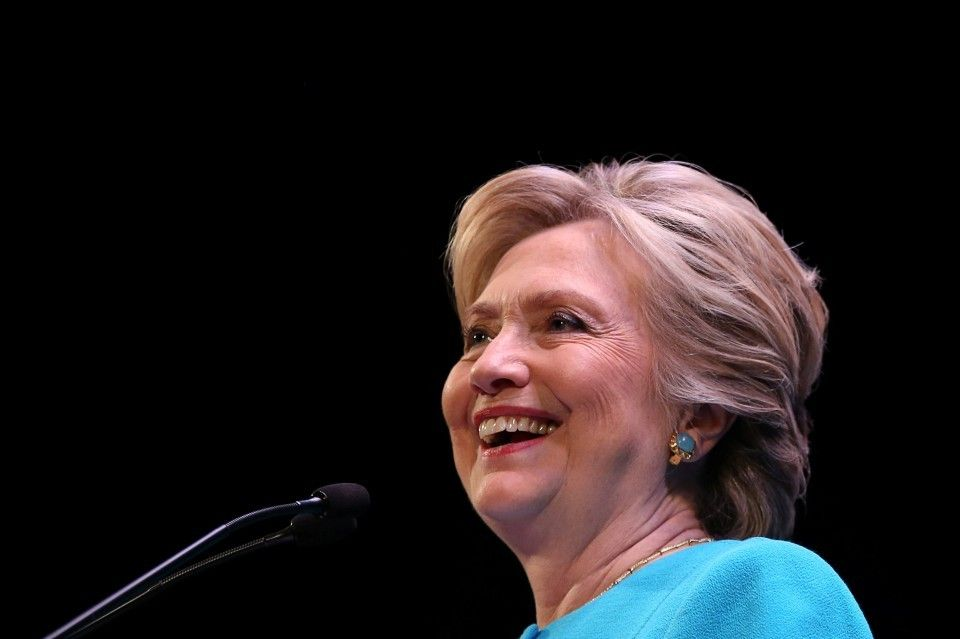 I read Hillary Clinton's speeches to Goldman Sachs. Here's what surprised me the most.