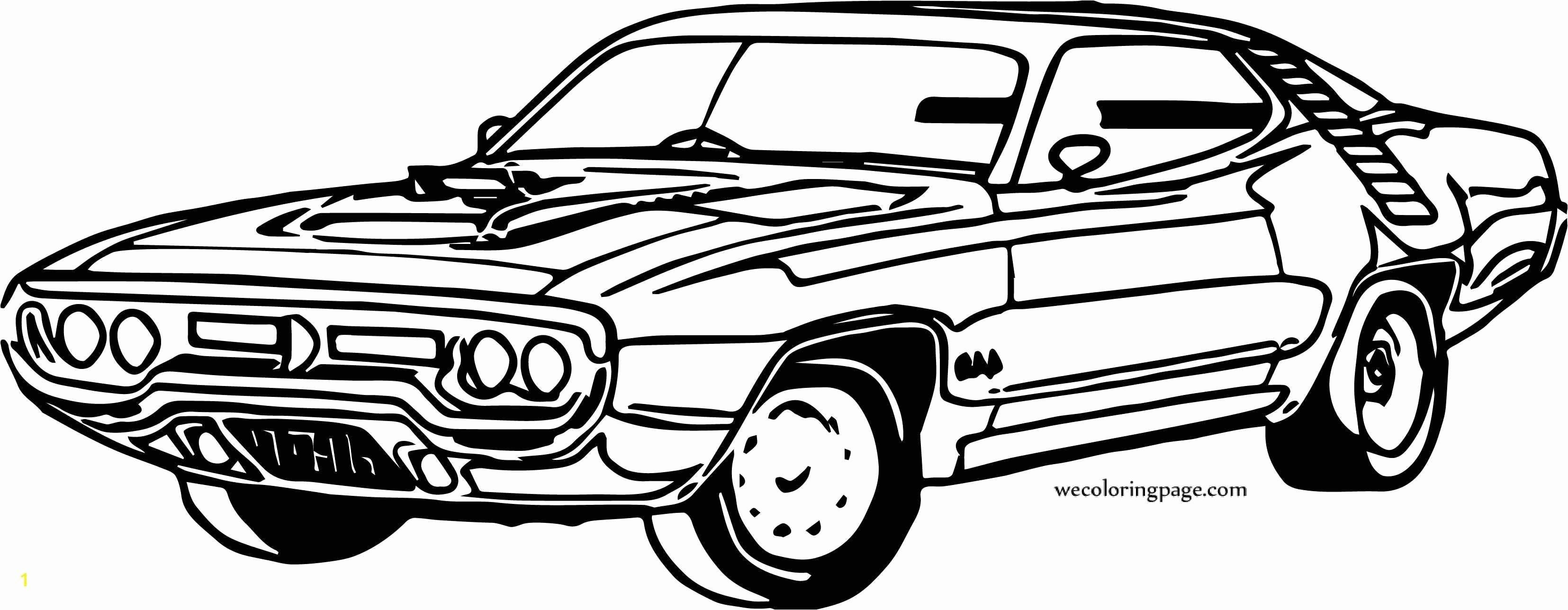 Truck Coloring Pages For Adults