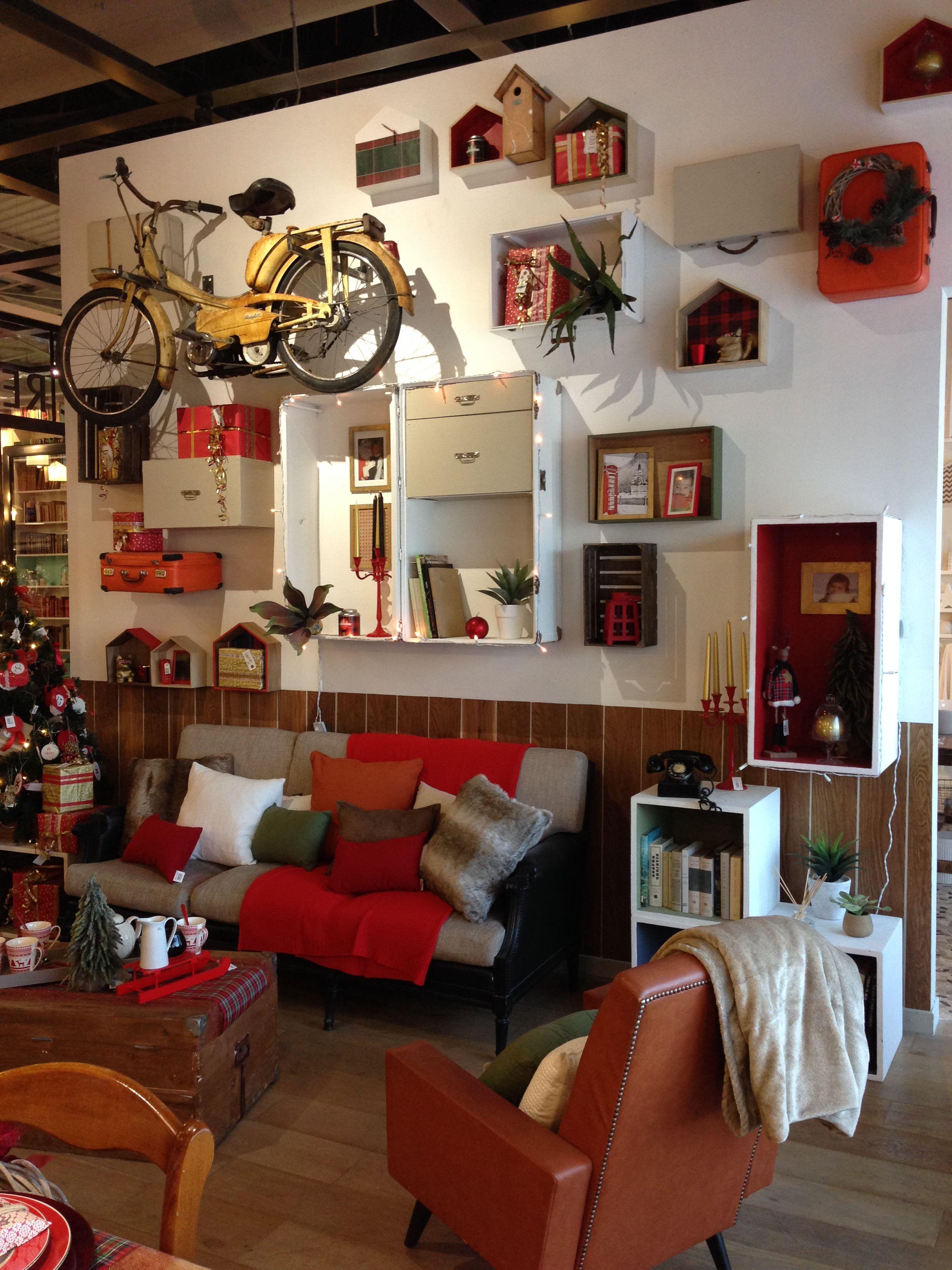 La Salon Theme British Zodio Bordeaux Ambiance Deco Zodio Deco