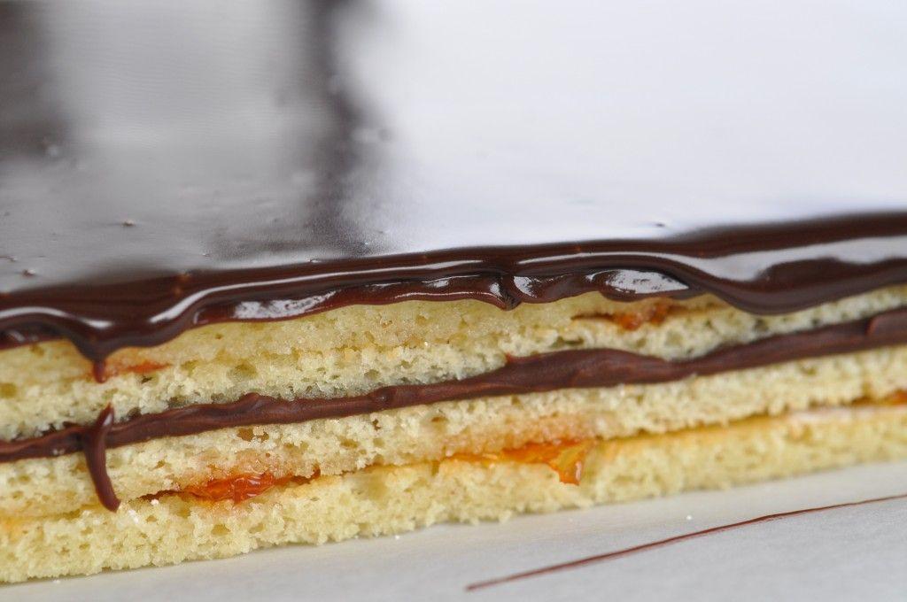 gâteau ferrini