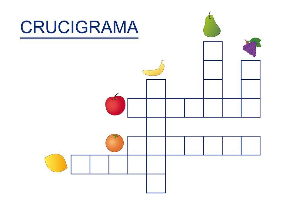 Fruit Crossword Clue  Letters
