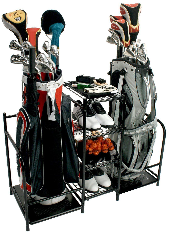 Proactive Dual Golf Organizer   Golf Clubs, Golf Equipment, Golf Shoes And